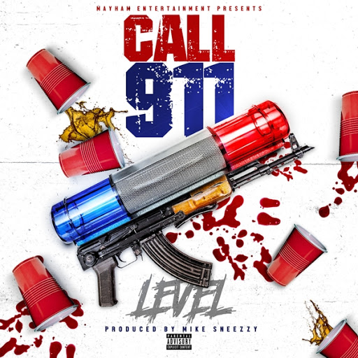 Level альбом Call 911