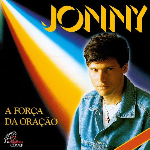Джонни альбом A Força da Oração