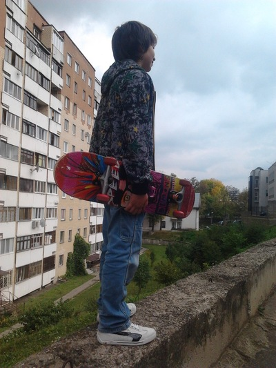 Slava Bk, 31 июля , Минск, id191353853