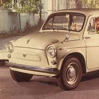 Горбатый Запорожец, 24 ноября 1960, Ленинск-Кузнецкий, id191197140