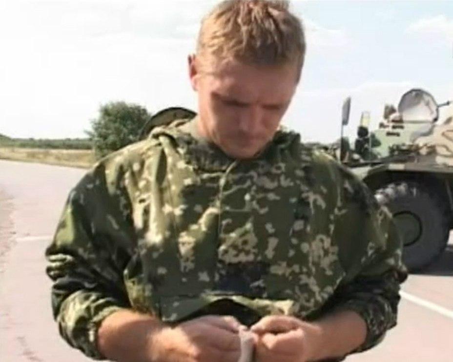 В Ростовской области у российских пограничников убежища попросили 438 украинских военнослужащих