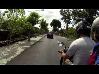 Trip in Bali island / Путешествие по острову Бали