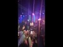 Nicki Minaj - Rake It Up в клубе Highline Ballroom .