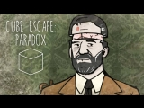 Kuplinov ► Play НОВОЕ СОЗНАНИЕ ► Cube Escape Paradox #4