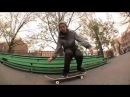 Quartersnacks - Brandon Westgate New York Remix !!!