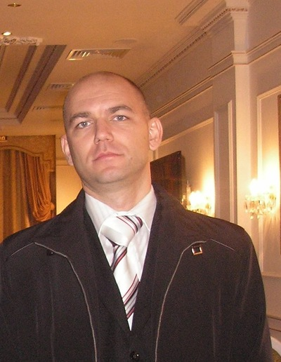 Юрий Родзинський, 17 марта 1976, Киев, id51277451