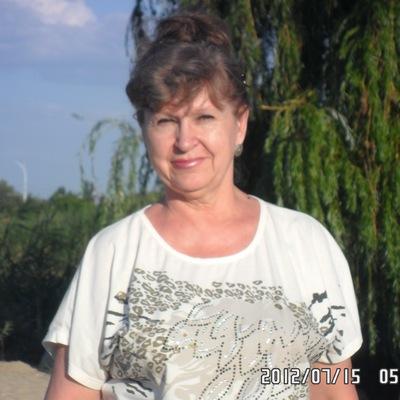 Людмила Тимошенко, 21 мая 1949, Почеп, id204099415