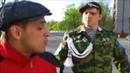 День ВДВ Проверка на дорогах day of the airborne on roads
