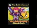 Next Generation Blatent Beats - The Collection, Hi Octane Hardcore Music Vol. 1 (2002) - CD2