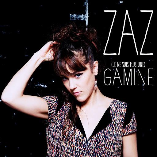 zaz альбом Gamine (Remasterisée)