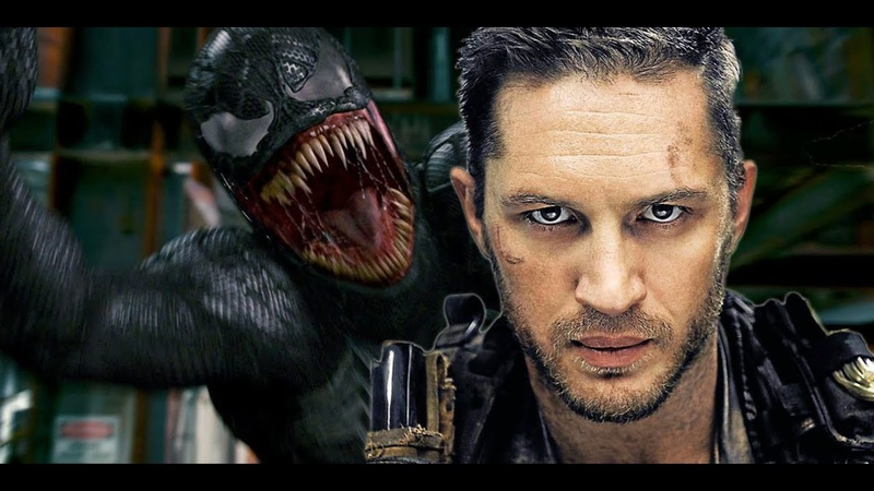 (film full) Marvels VENOM 2018 Teaser Trailer Tom Hardy Marvel Movie HD Fan Made kinoo