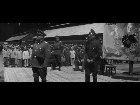 Фрагмент из кф Освобождение - Огненная дуга