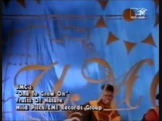 THE U.M.C.'S! – ONE TO GROW ON \ 1991
