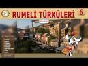 Balkan Rüzgarı Rumeli Türküleri 6 Çanakkale Sarayevo 10 eser