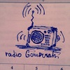 radio Gomorrah.