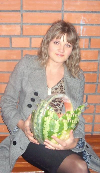 Жанна Тараканова, 3 июля 1987, Инзер, id24507973