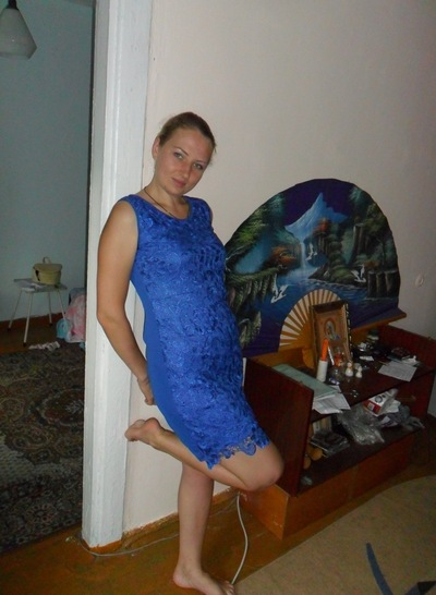 Татьяна Ульянова, 14 июня 1990, Челябинск, id39057025