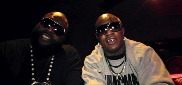 хип-хоп в мире