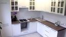 Кухня в скандинавском стиле Яр дизайн