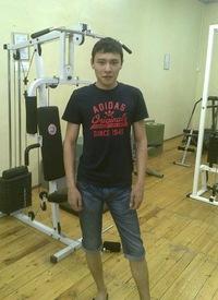 Азамат Аблгазиев, 24 мая , Москва, id98636668