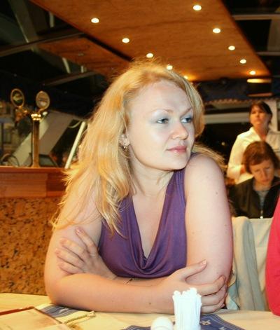 Надежда Юдина, 8 марта , Санкт-Петербург, id600088