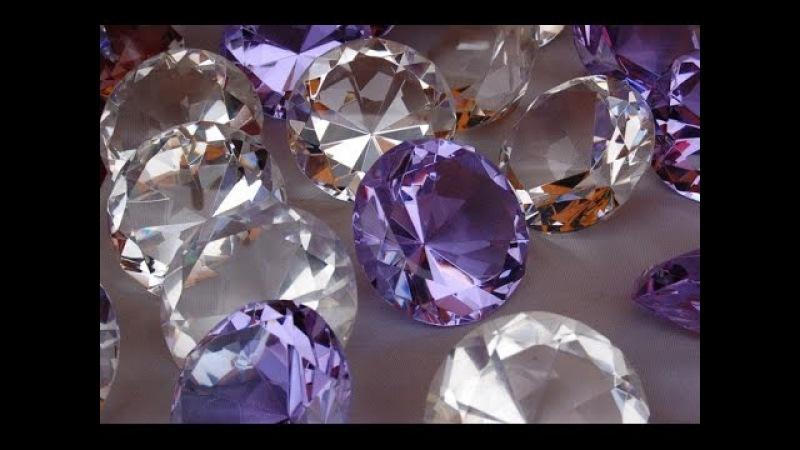 Блеск и коварство драгоценных камней. Изумруд принцессы Минакши.