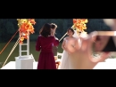 Первое видео от нашего свадебного видеографа