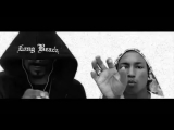 Snoop Dogg vs. Eddie Cochran - Cmon Everybody Drop It Like Its Hot