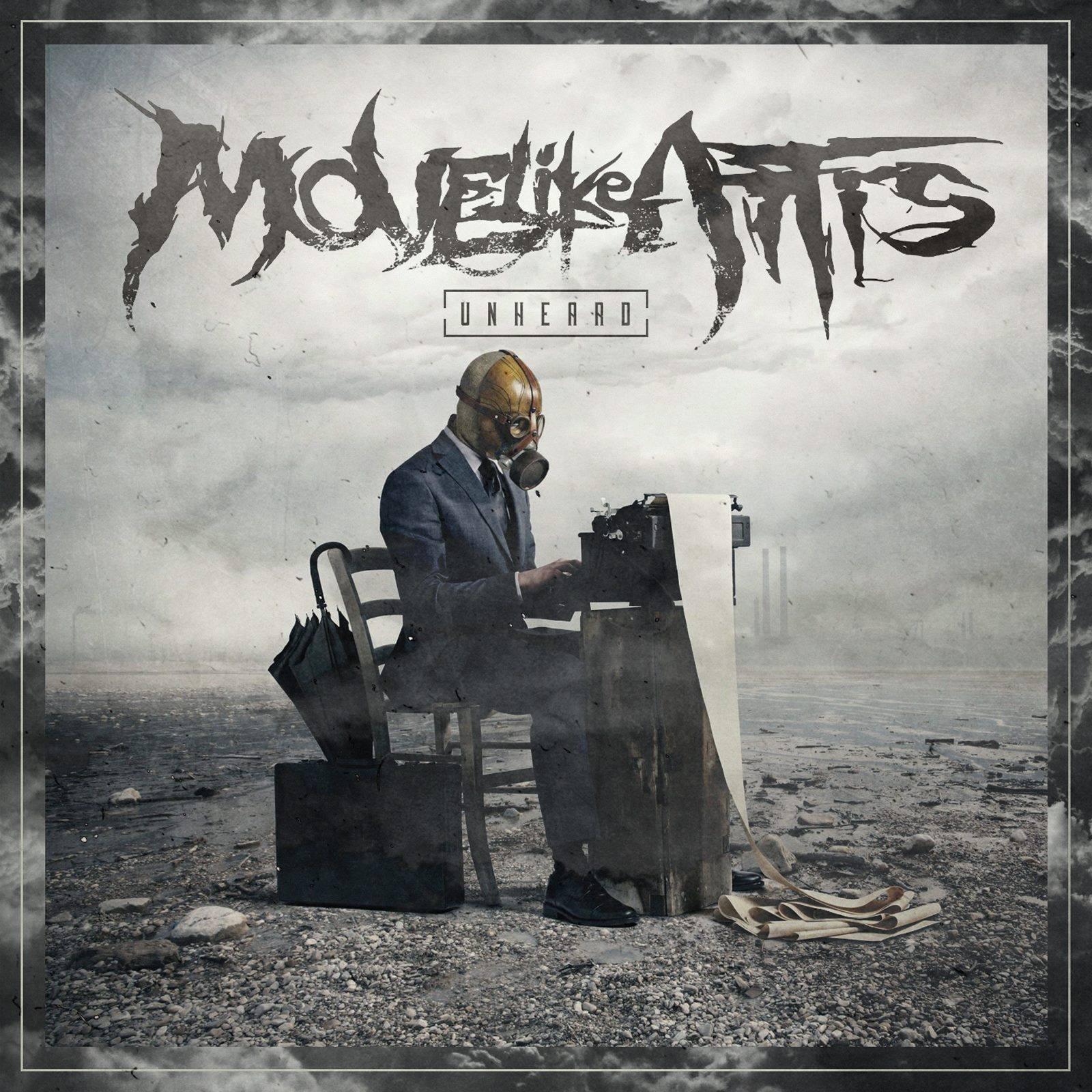 Move Like Attis - Unheard [EP] (2014)