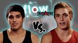 Quarter Final 1 Nelson Zuniga vs Bailey Payne Trickstar Battle