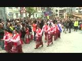 Праздник без границ Макао отмечает годовщину воссоединения с Китаем