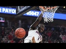Highlight Rawle Alkins throws down massive dunk against USC in Pac 12 Tournament title game