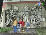 Москва.Донской монастырь
