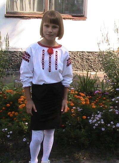 Юлія Пукач, 10 мая , Червоноград, id194887160