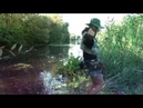 Дамы стрептиз на рыбалке