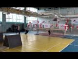 Нижегородская Академия Паркура