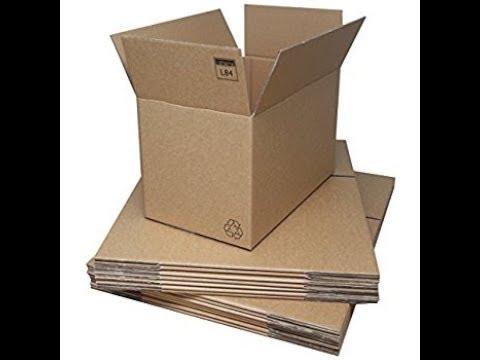لن تتصور ماذا صنعت من الكرتون/الجزء 1- recycling diy/best out of waste cardboad/