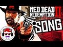 Red Dead Redemption 2 Cowboy RAP SONG | One Shot | Rockit Gaming [Unofficial Soundtrack]