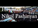 Ishx / Hayastan (Nikol Pashinyan) 2018
