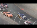 NASCAR K&N Pro Series East 2018. New Hampshire Motor Speedway (2). Full Race