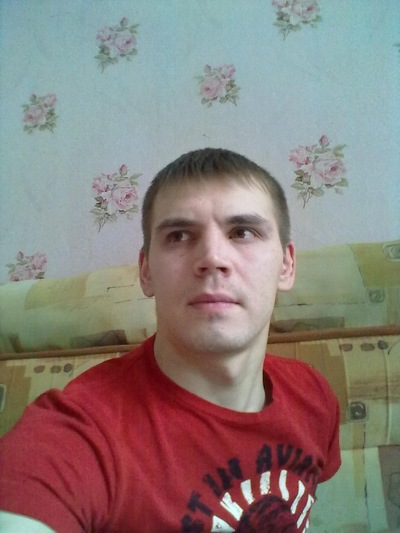 Артём Хозяшев, 30 июля , Луганск, id93586930