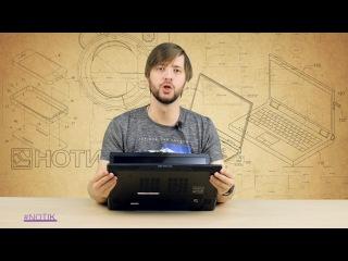 Экспресс обзор ноутбука MSI GL72 6QF 698RU
