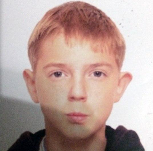 Под Таганрогом ищут очередного пропавшего без вести пятнадцатилетнего Владислава Сомина