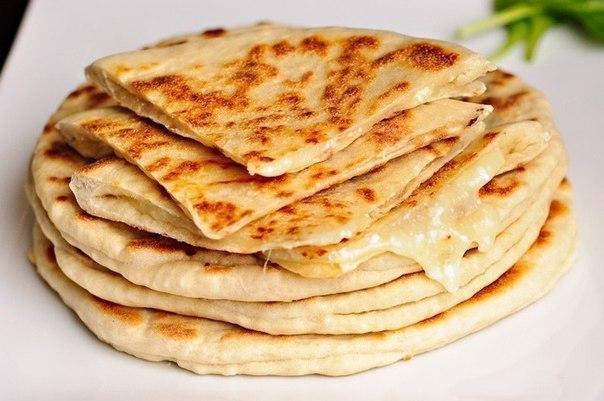Хачапури  Очень просто и вкусно!