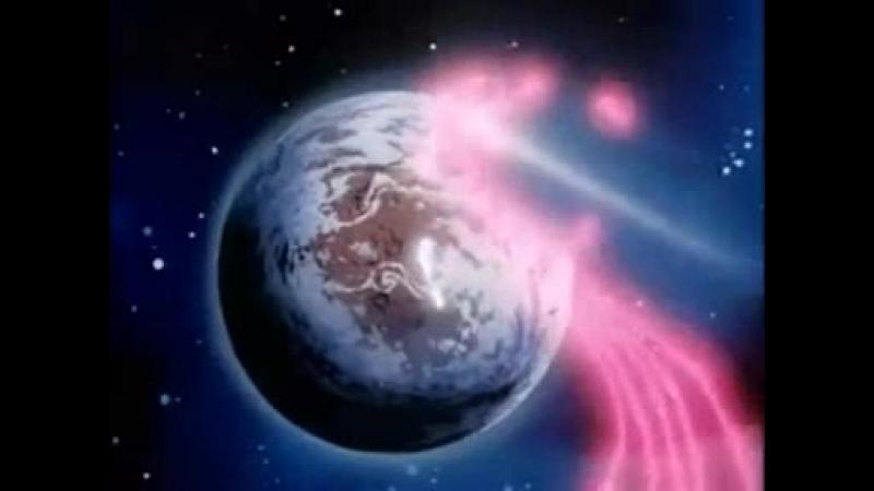 Los Halcones Galácticos - Capitulo 28 - La Musica De Las Esferas