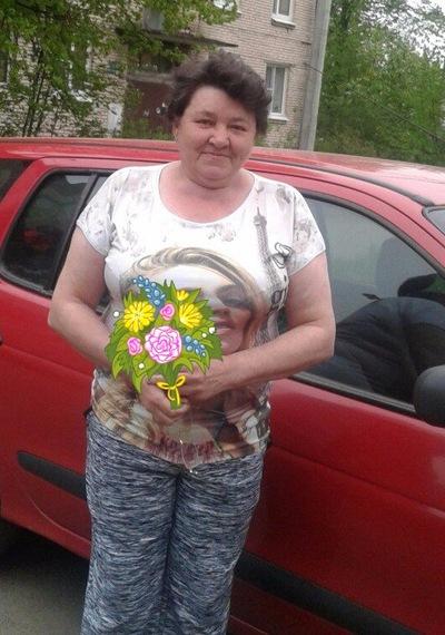 Светлана Корпусова
