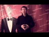 Stand Up Project Асар Абулхаиров
