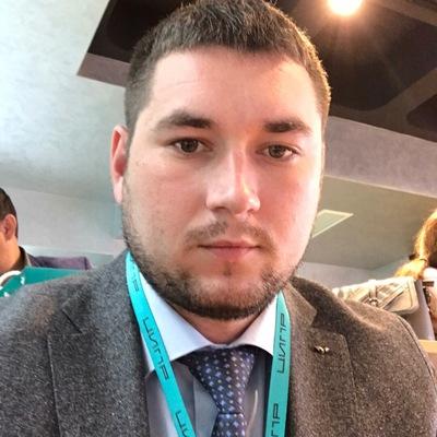 Вадим Хромых