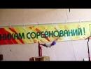 Тюфякин Владислав - Перекладина - 2й взрослый разряд (Произвольная программа)