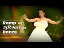 Sushmita Sen Dancing Ramp Walk At Bombay Times Fashion Week 2018